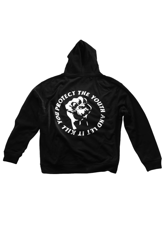 THE YOUTH HOODIE